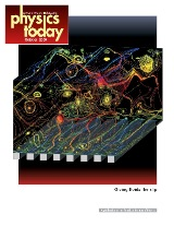 New books: Physics Today: Vol 62, No 10