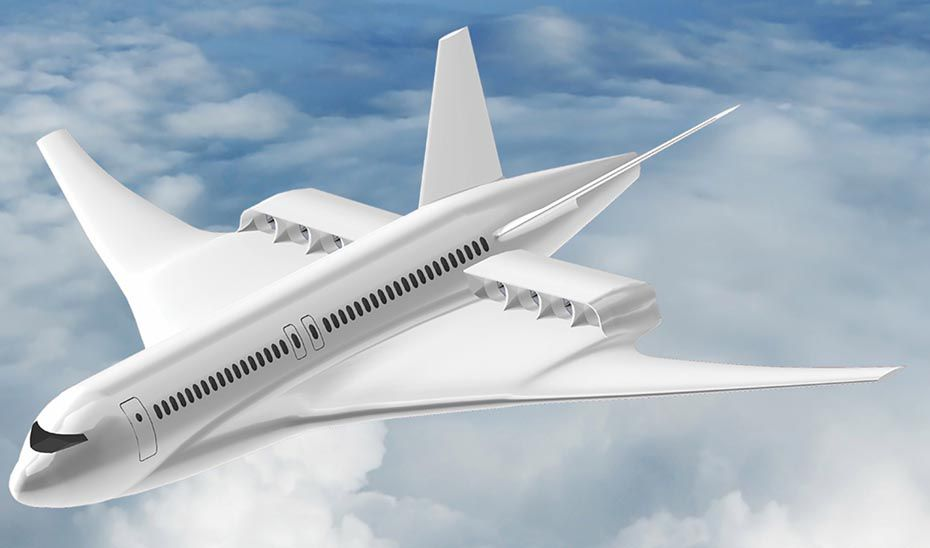 Hydrogen-powered aircraft may be getting a lift: Physics Today: Vol 73, No  12